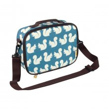 Lunch Bag Kissing Animals Kissing Squirrels