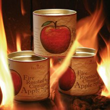 Apfelsaft Gewürz Fire Roasted Cinnamon Apple Spice