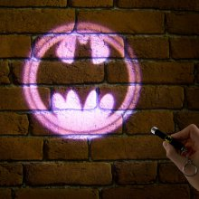 Taschenlampe Batman Projection Torch