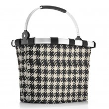 Bikebasket Plus fifties black