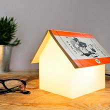 Tischlampe Bookrest Lamp LED