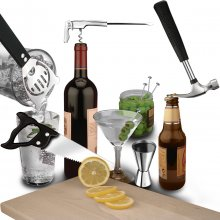 Cocktail-Set Man Bar Tools