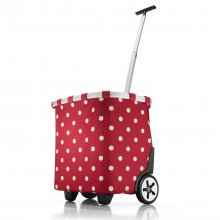 Carrycruiser ruby dots