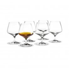 Cognacglas Perfection 6-er Set