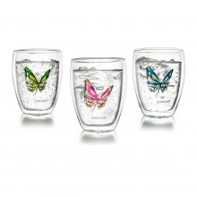 Thermoglas Colourfly 3er-Set