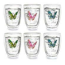 Thermoglas Colourfly 6er-Set
