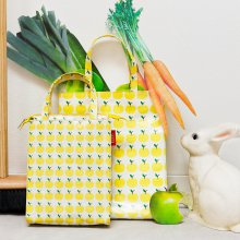 Shopper Yellow Apple