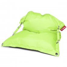 Outdoor Sitzsack Buggle-Up lime green