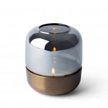 Windlicht Norm Fire Hurricane antique copper