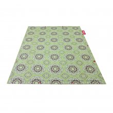 Outdoor-Teppich Flying Carpet casablanca green
