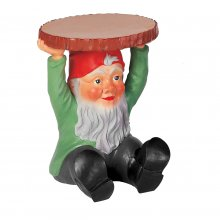 Hocker Gnome Attila