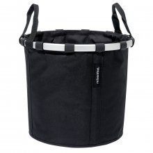 Homebasket black