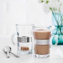 Hot Drink Glas Grand Cru 2er-Set