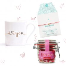 Geschenk-Set I Love You