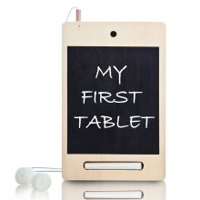 Tablet I-Wood Mini