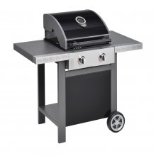 Jamie Oliver Gasgrill BBQ Home 2