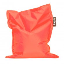 Sitzsack Junior fluor orange Limited Edition