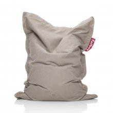 Sitzsack Junior stonewashed sand