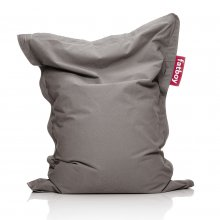 Sitzsack Junior stonewashed taupe