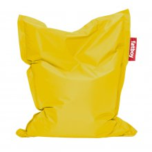 Sitzsack Junior yellow
