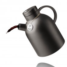 Thermoskanne Kettle 1L carbon