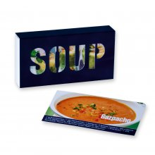 Kochbox Soup