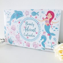 Beauty Adventskalender Mermaid