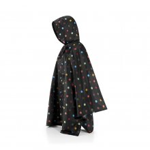 Mini Maxi Poncho dots