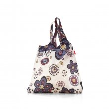 Mini Maxi Shopper marigold