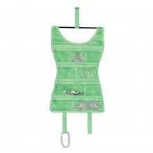 Schmuck Organizer Mini Mint Dress