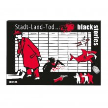 black stories – Stadt Land Tod