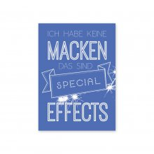Magnet Special effects
