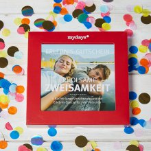 mydays Magic Box: Erholsame Zweisamkeit