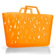 Nestbasket neon orange