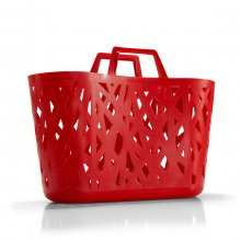 Nestbasket red