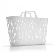 Nestbasket white