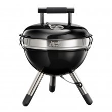 Grill Jamie Oliver Park BBQ charcoal black