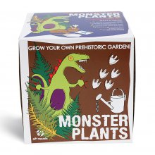 Pflanz-Set Monster Plants