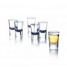 Schnapsglas Grand Cru 6er-Set