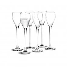 Schnapsglas Perfection 6er-Set