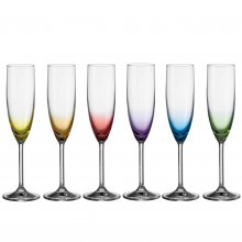 Sektglas Daily Colours 6er-Set