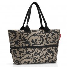 Shopper e1 baroque taupe
