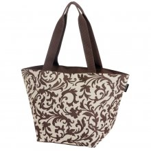Shopper M baroque sand