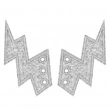 Shwings Lightning Silver 2er-Set