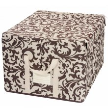 Storagebox L baroque sand