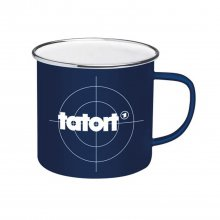 Tatort Der Emaille-Becher