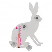 Thermometer Hase