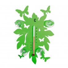 Thermometer Leaf