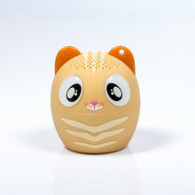 Animal Speaker Katze