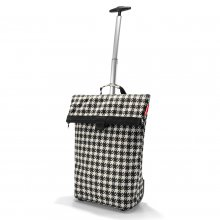 Trolley M fifties black